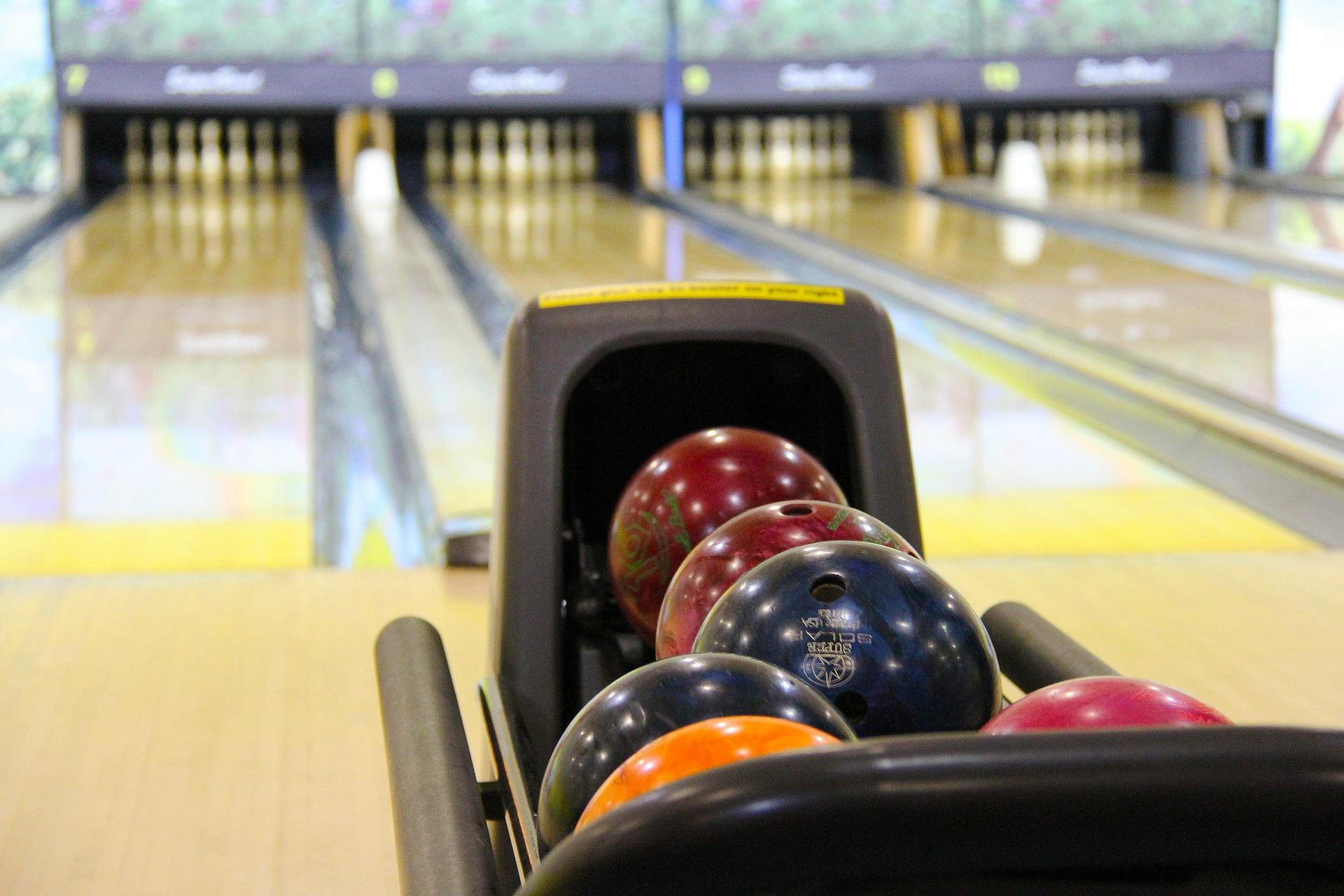 """Ny teknik i bowling: """"Här för att stanna"""""""