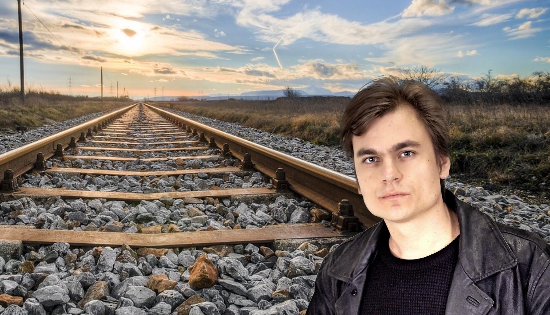 Vilket tåg ska vi ta? Foto: Pixabay